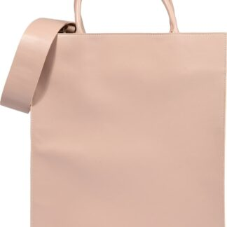 1331 Nákupní taška 'LUCA' růžová